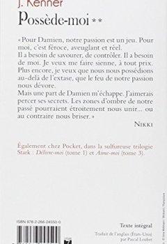 Livres Couvertures de Possède-moi (2)