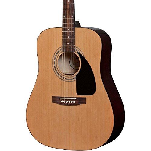 Fender FA 100 Dreadnought Acoustic Guitar