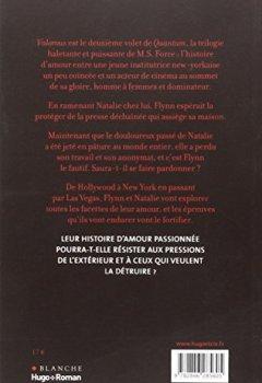 Livres Couvertures de Trilogie quantum Saison 2 Valorous (02)