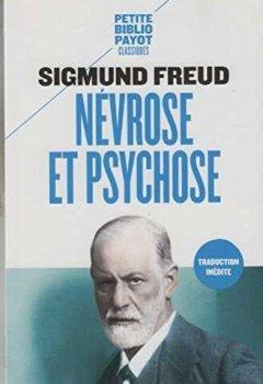 Livres Couvertures de Névrose et psychose