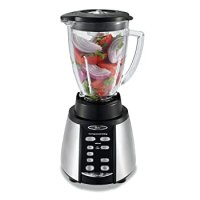 Top 10 Best Oster Glass Blenders 2014