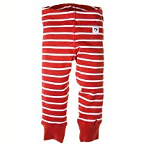 POLARN O. PYRET Classic Stripe Leggings Eco (Baby)