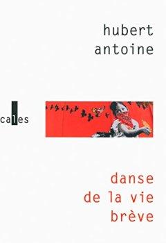 Livres Couvertures de Danse de la vie brève