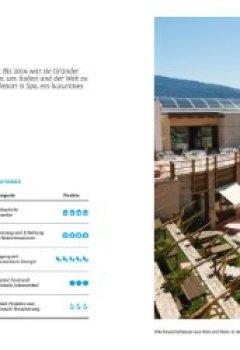 Livres Couvertures de Green Hotels - 100 exklusive Reiseziele für nachhaltige Erholung