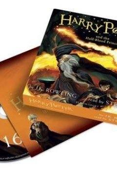 Abdeckungen Harry Potter and the Half-Blood Prince (Harry Potter 6)
