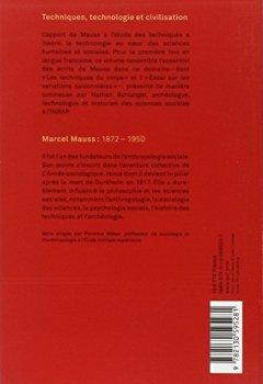 Livres Couvertures de Techniques, technologie et civilisation