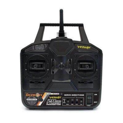 Transmitter-24G-for-Venom-Beacon-RC-Helicopter-parallel-import-goods