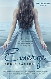 Emerge (Mer Chronicles)