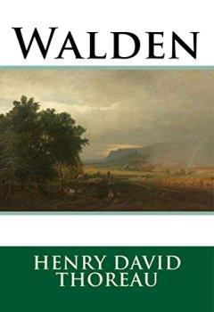 Livres Couvertures de Walden