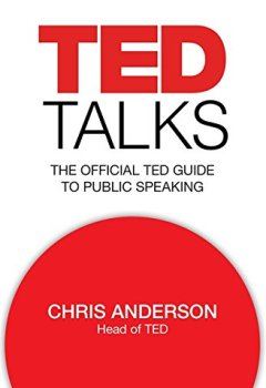 Livres Couvertures de TED Talks: The official TED guide to public speaking