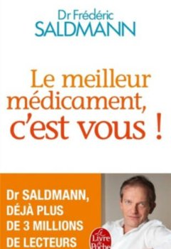 Livres Couvertures de Le Meilleur médicament, c'est vous !
