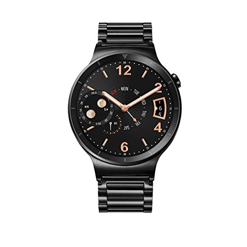 """Huawei Watch Active - Smartwatch Android (pantalla 1.4"""", 4 GB,..."""
