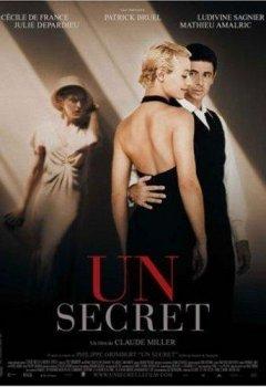 Livres Couvertures de Un secret
