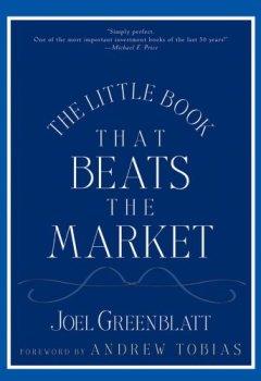 Livres Couvertures de The Little Book That Beats the Market