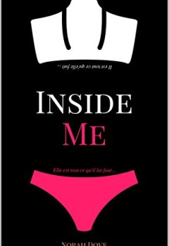 Livres Couvertures de Inside Me: une romance New Adult addictive