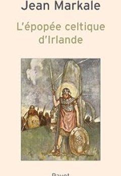 Livres Couvertures de L'épopée celtique d'Irlande