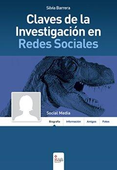 Portada del libro deClaves de la Investigación en redes sociales