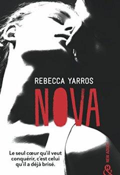 Livres Couvertures de Nova : la suite de Wilder, succès New Adult 2017 - Les Renegades T2 (Renegates)