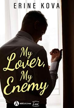 Livres Couvertures de My Lover, My Enemy