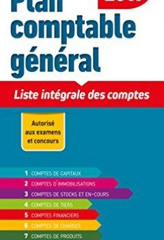 Livres Couvertures de Plan comptable général 2018/2019 - 19e éd. - Liste intégrale des comptes