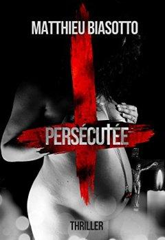 Livres Couvertures de Persécutée