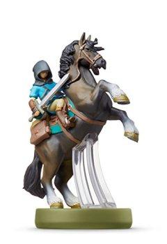 Livres Couvertures de Amiibo 'The Legend of Zelda' - Link Rider