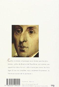 Livres Couvertures de Chopin