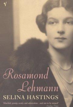 Livres Couvertures de Rosamond Lehmann: A Life