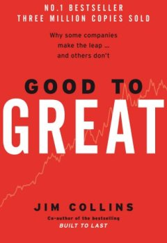 Livres Couvertures de Good To Great
