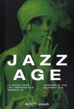 Livres Couvertures de Jazz Age : La mode dans les trépidantes années 20