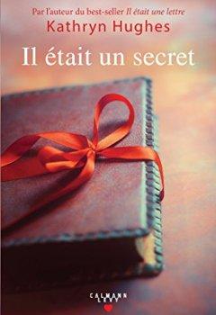 Livres Couvertures de Il était un secret