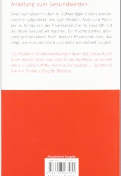 Buchdeckel von Patient im Visier: Die neue Strategie der Pharmakonzerne (suhrkamp taschenbuch)