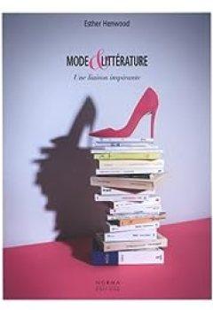 Livres Couvertures de Mode & Littérature : Une liaison inspirante