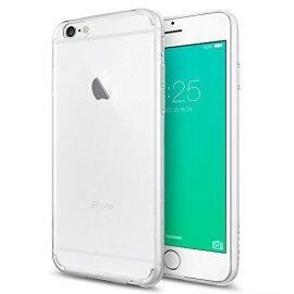 Custodia-iPhone-6-Plus-Spigen-Custodia-iPhone-6S-Plus-Cover-Silicone-Gel-Liquid-Crystal-Crystal-Clear-Forma-Morbido-Cover-iPhone-6-Plus-Cover-iPhone-6S-Plus-SGP11642