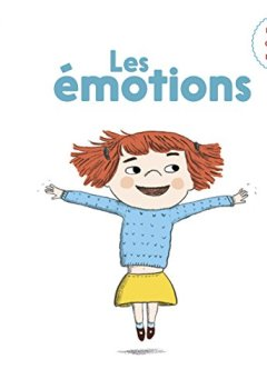 Livres Couvertures de Les émotions