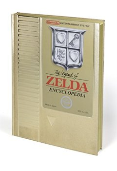 Livres Couvertures de The Legend of Zelda Encyclopedia Deluxe Edition