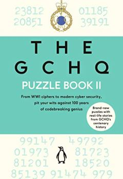 Livres Couvertures de The GCHQ Puzzle Book II