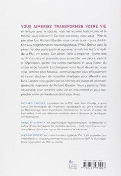 Livres Couvertures de L'essentiel de la PNL
