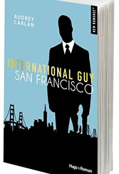 Livres Couvertures de International guy - tome 5 San Francisco (5)