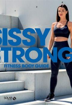 Livres Couvertures de Sissy Strong fitness body guide