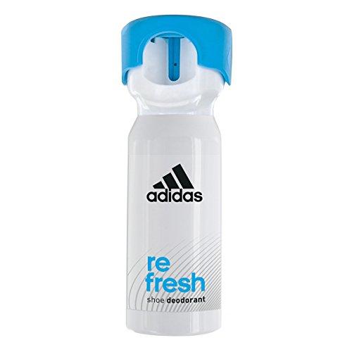 adidas 909970 Re Fresh-Schuh-Deo, 1er Pack (1 x 100 ml)