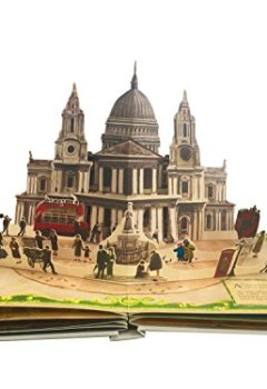 Livres Couvertures de Paddington Pop-up London
