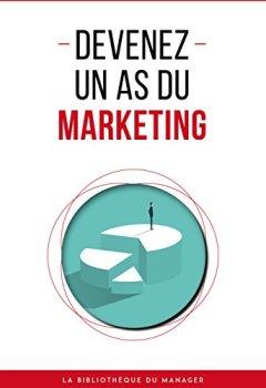 Livres Couvertures de Devenez un as du marketing (Coaching pro)