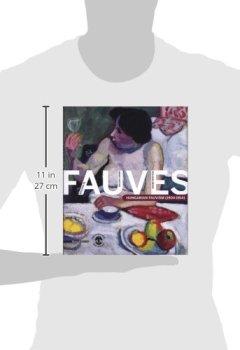 Livres Couvertures de Dialogue de Fauves : Hungarian Fauvism (1904-1914), édition français-anglais-néerlandais