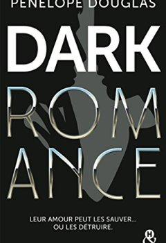 Livres Couvertures de Dark romance : Un nouveau genre, au-delà de l'interdit (&H)