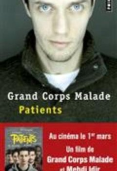 Livres Couvertures de Patients