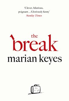 Livres Couvertures de The Break