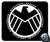 Agent of Shield v4 Mouse Pad