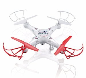 AKASO-Drone