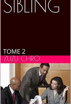 Livres Couvertures de SIBLING: TOME 2